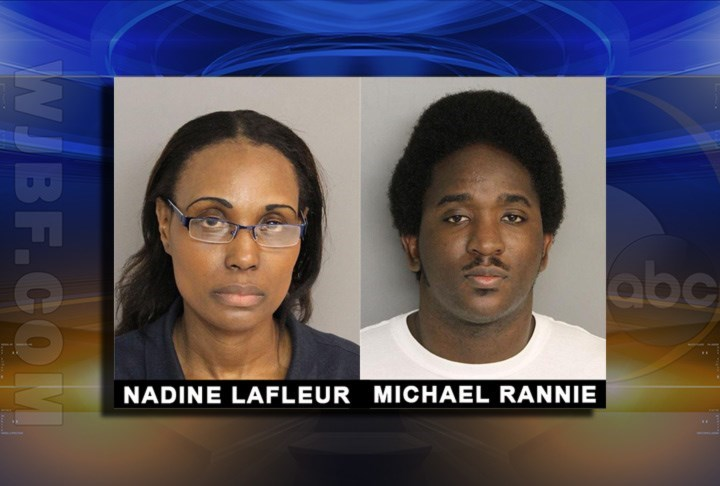 Aiken Parents Charged After Toddler Found With Fracture, Bite Mark, Facial Burns (Image 1)_26591