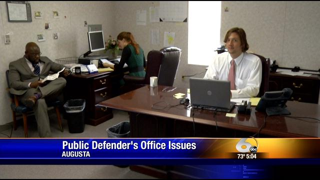 Augusta Commission Looks To Move Public Defenders Office, But Where Remains The Question (Image 1)_26844