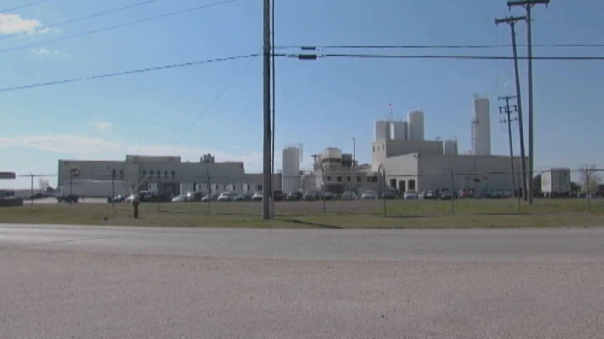 South Carolina Blue Bell Creameries Distribution Center Set to Close (Image 1)_28844