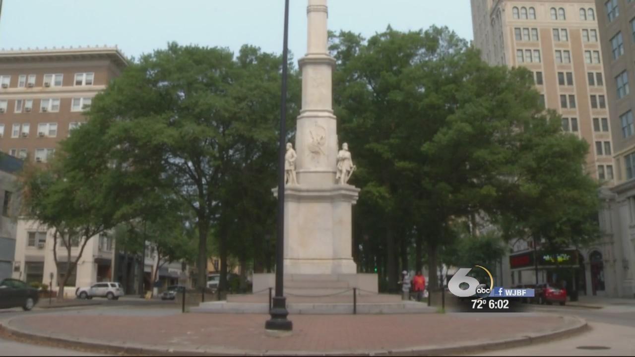 Confederate Monument_35045
