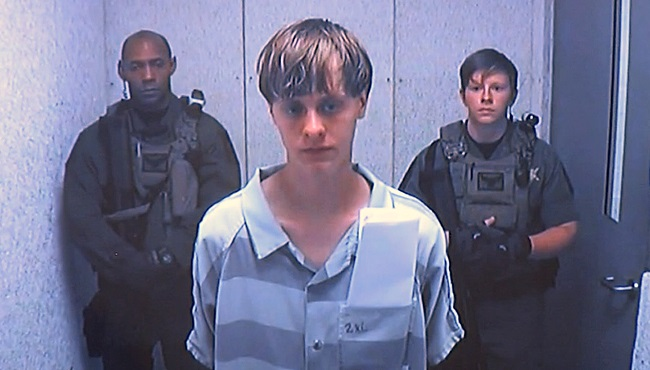 Dylann Roof_36296