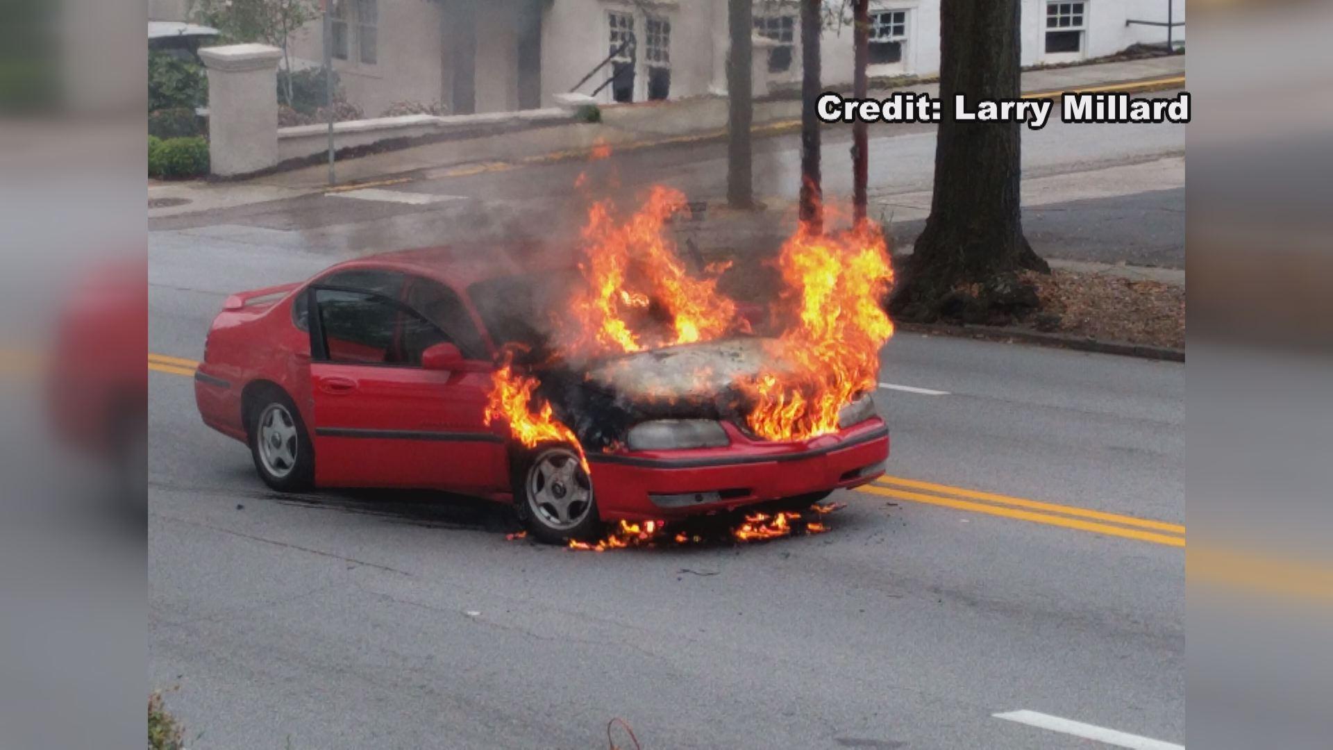 Car Fire_131894