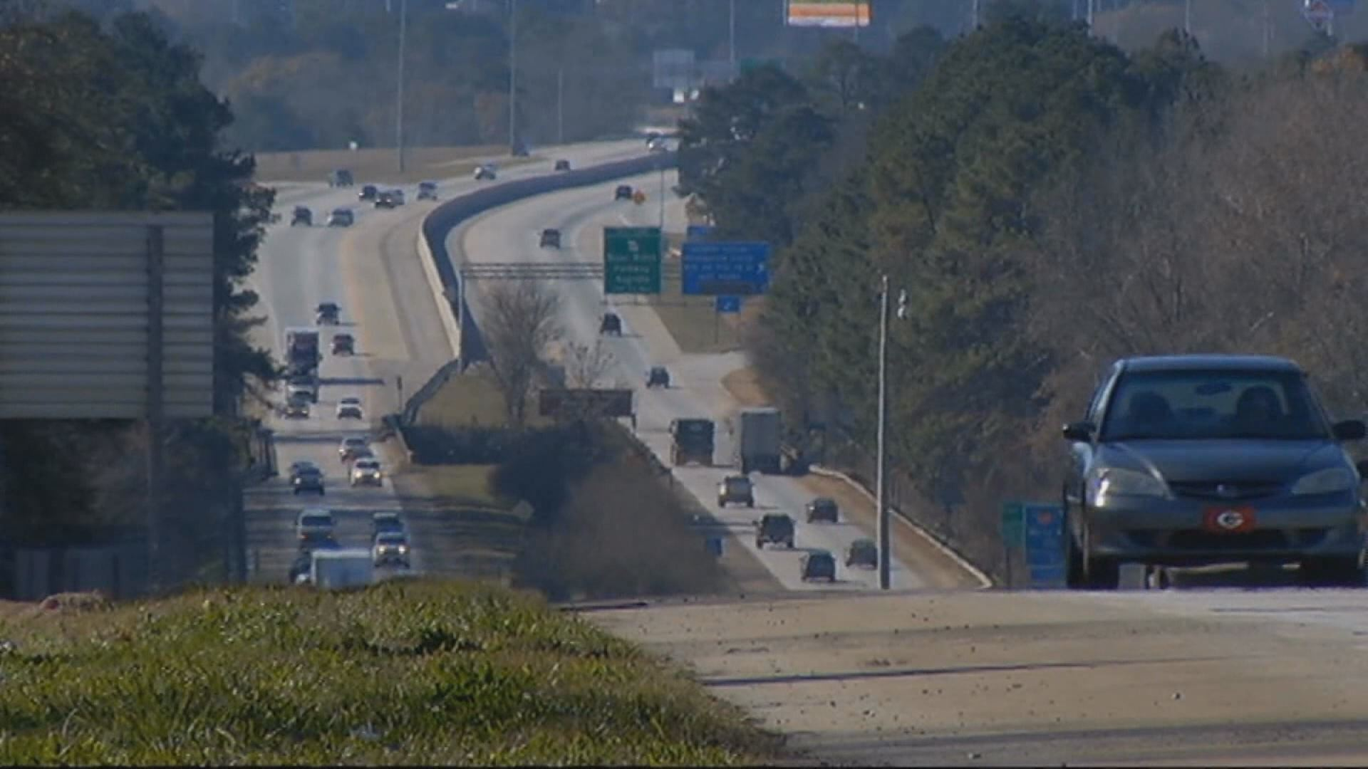 Memorial Day Weekend Traffic Expected To Be Heavy_150271
