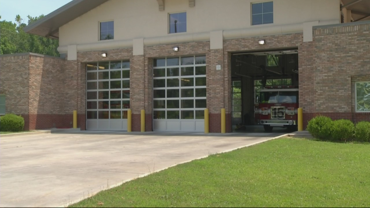 Augusta fire protection could get assist from Grovetown