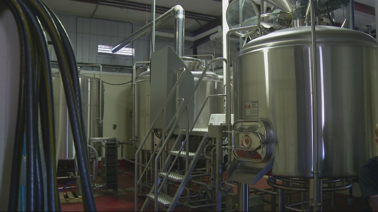 Commission pushes forward to consider new micro-brewery regs