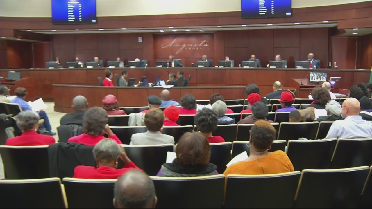 Debate to reduce the wait for in-coming commissioners