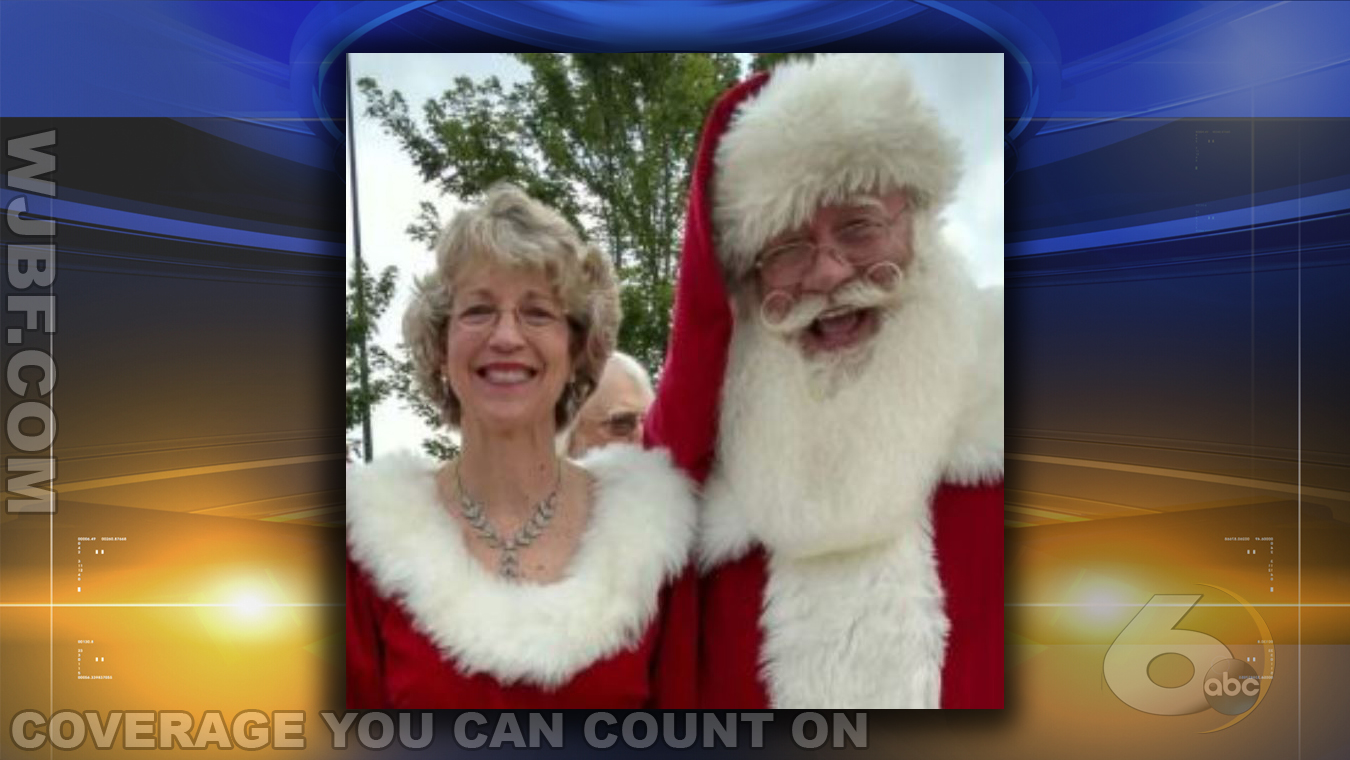 Early Christmas Present.Tenn Boy In Hospital Dies In Santa S Arms After Receiving