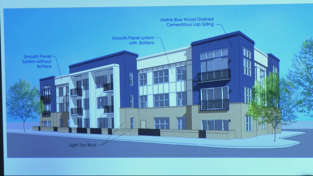 New Augusta development criticized for lack of affordable units