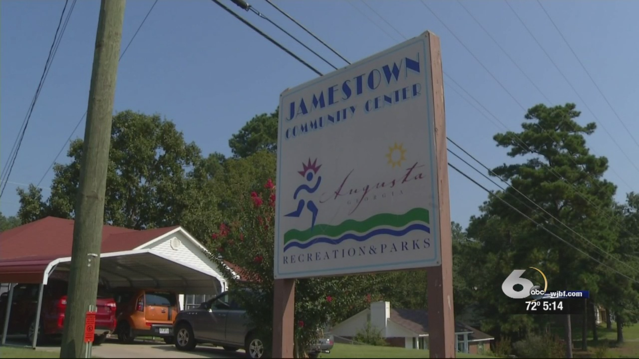 Jamestown Community Center issue coming back to commission