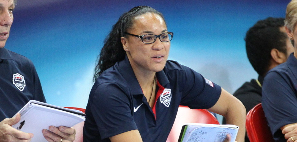 Dawn Staley USA_234326