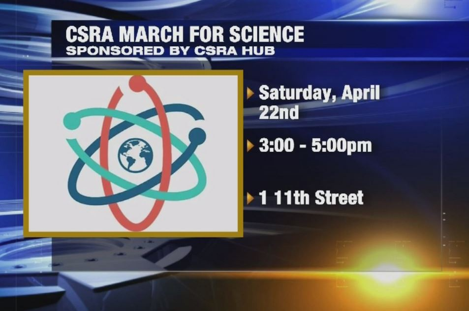 wjbf csra march for science_251593