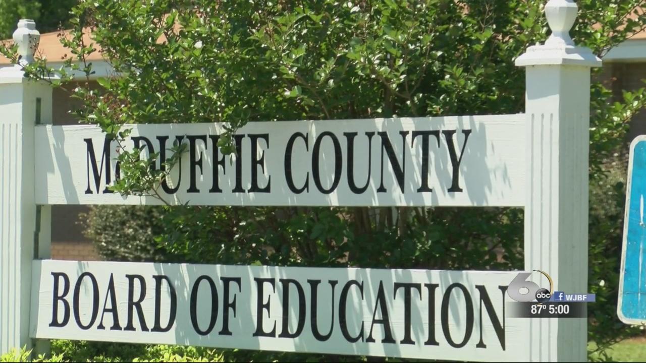 mcduffie county BOE_256727