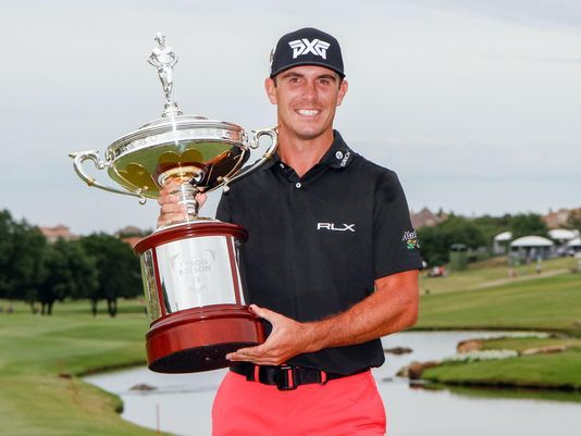 billy horschel wins byron nelson_264549