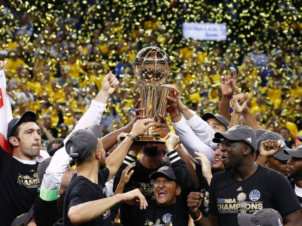 Victory Golden State Warriors_273978