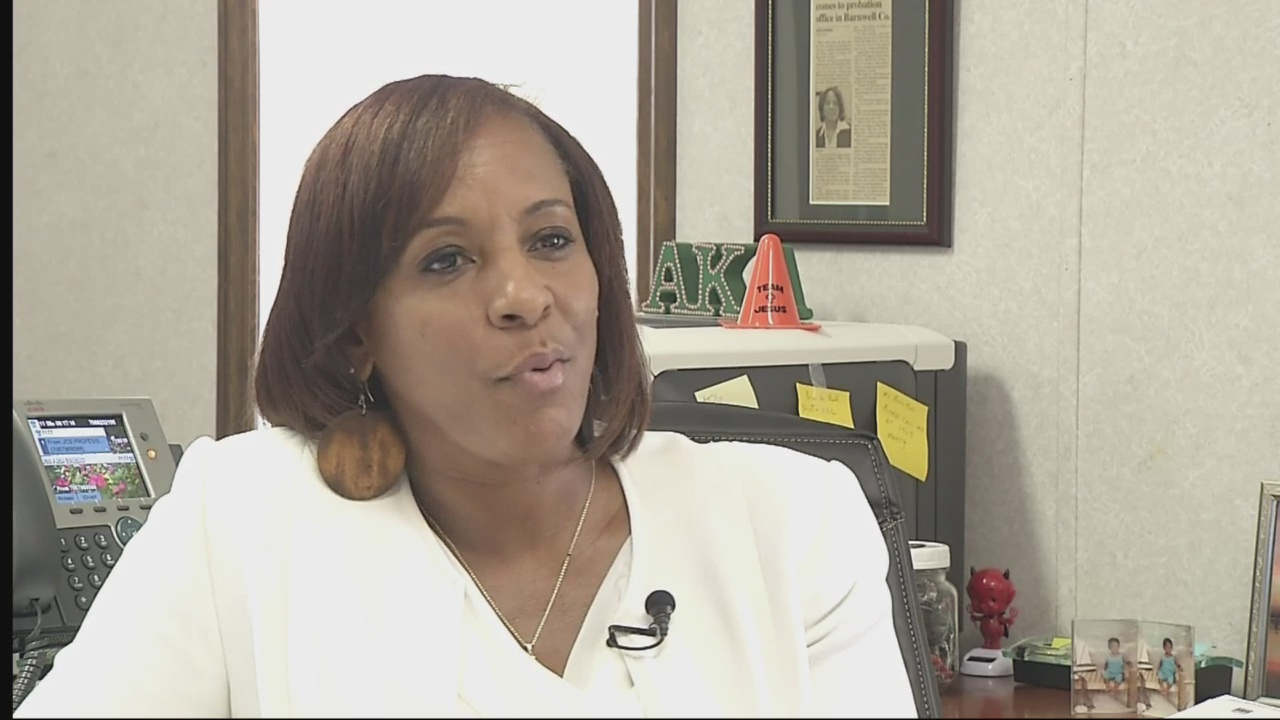 Chief Probation Officer reassigned