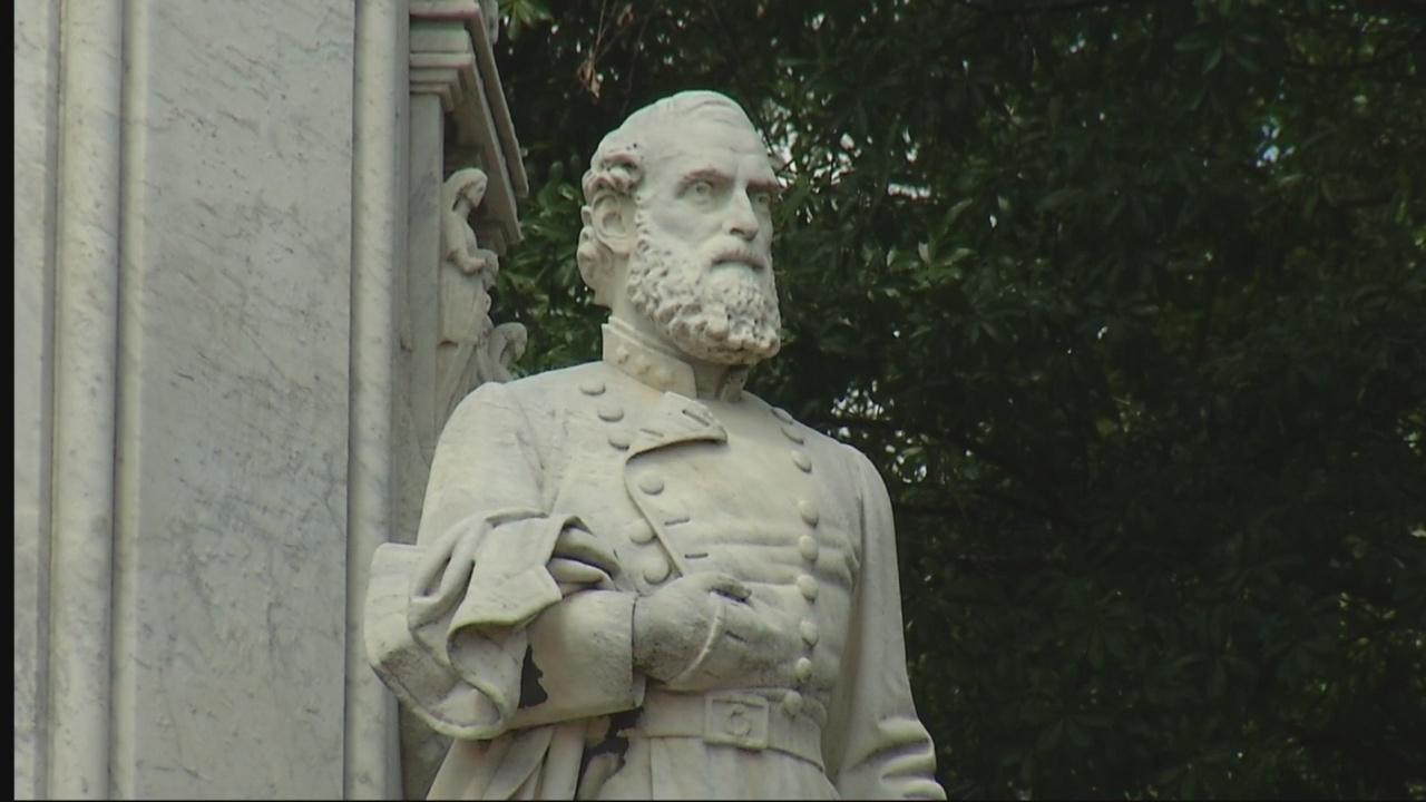 confederate monument_305233