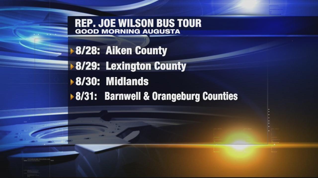joe wilson bus tour_305314