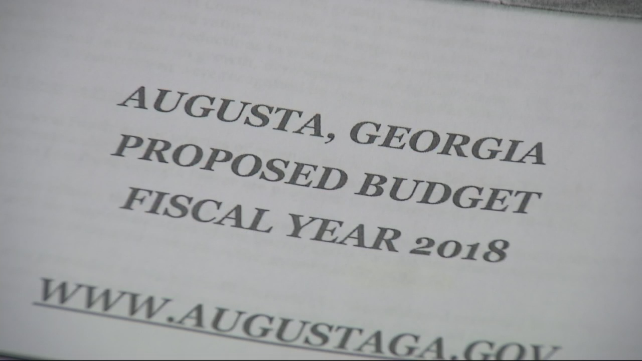 Fiscal year budget_334019