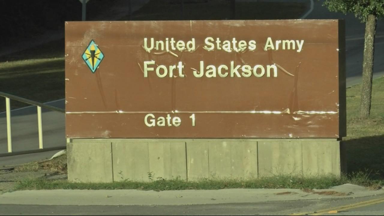 Fort Jackson pic 10-9-17_325379
