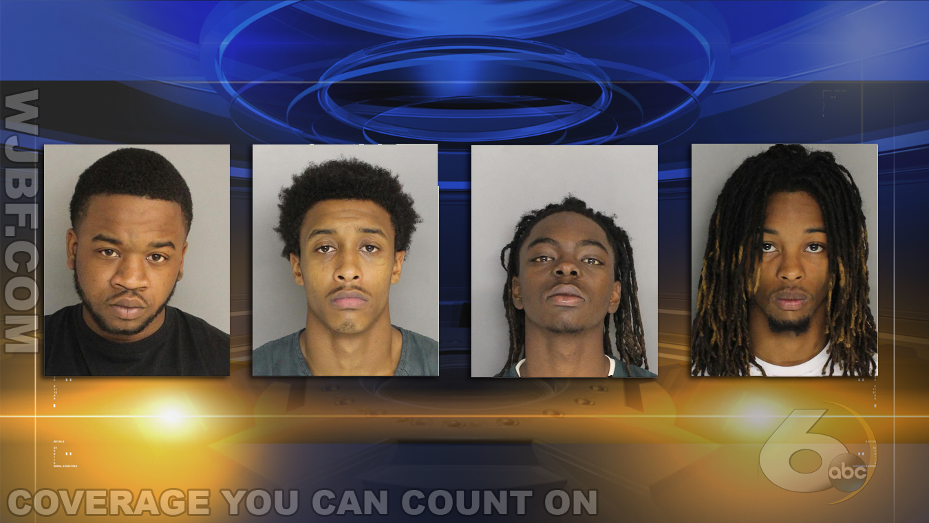 Paces run arrests_333636
