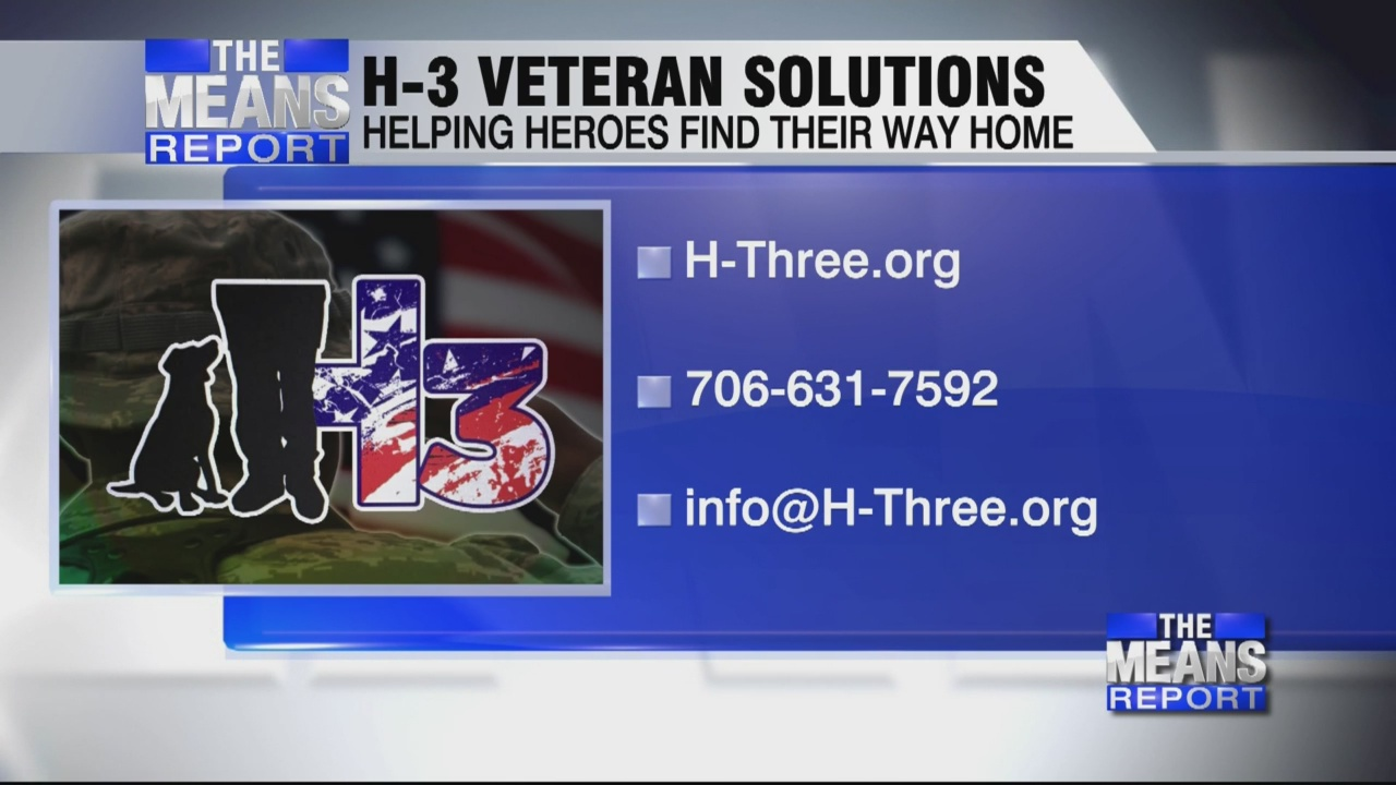 Giving veterans and dogs a new chance at life