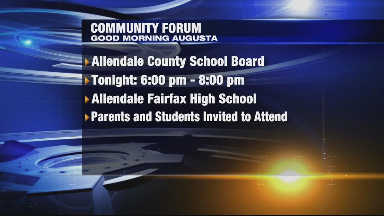 allendale county school board_340005