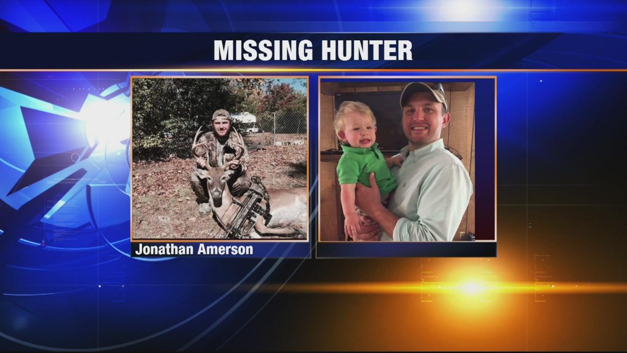 Missing hunter mug graphic_348337