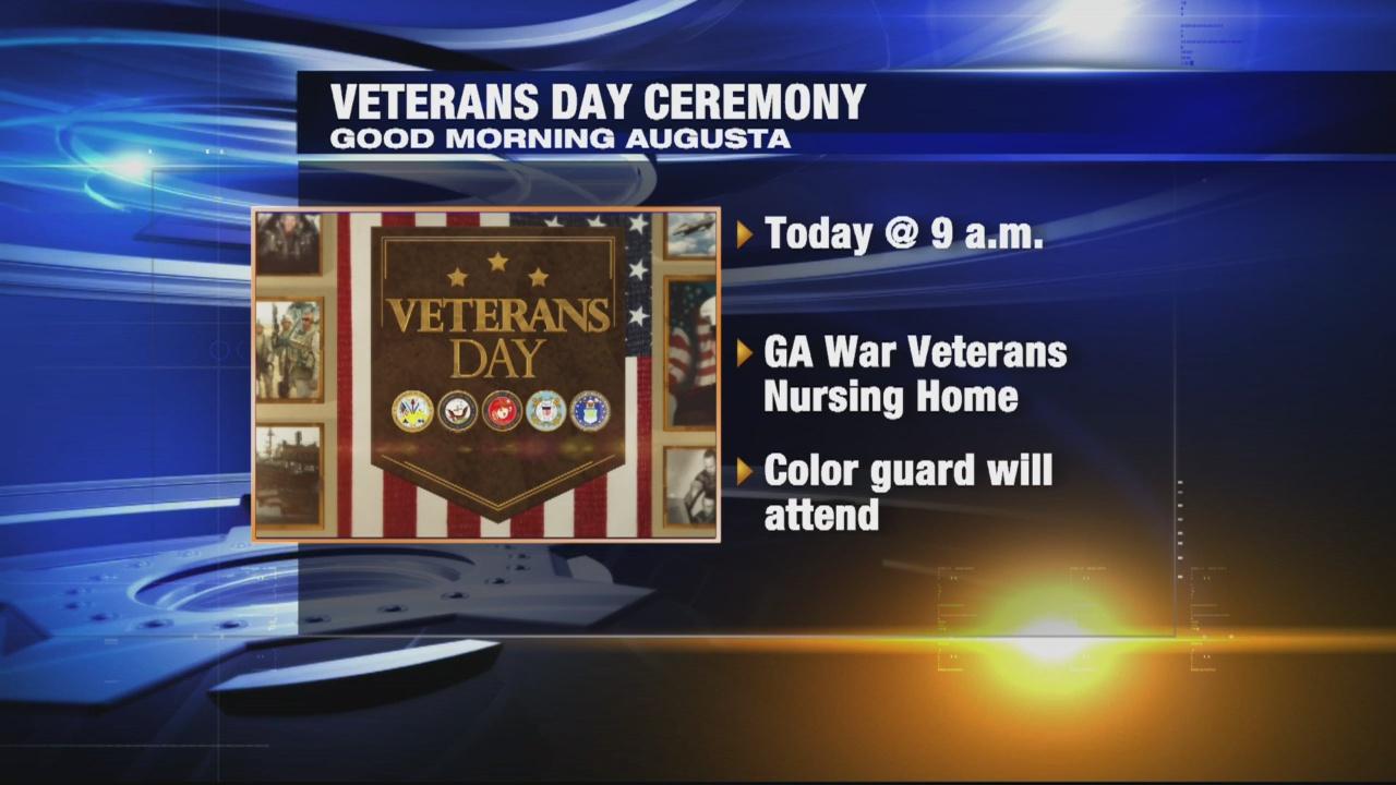 veterans day ceremony_340490