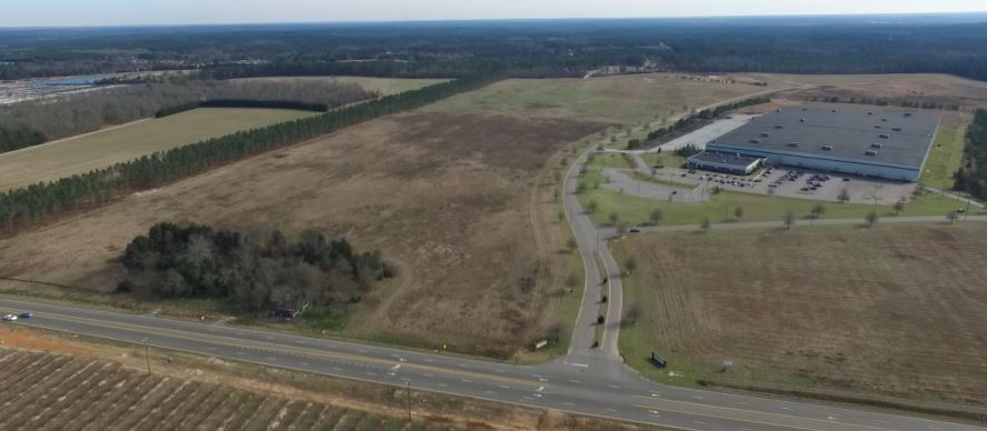 Edgefield County Industrial Park_368190