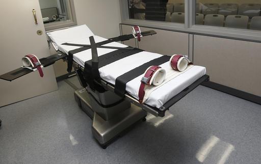 Oklahoma Executions_366999