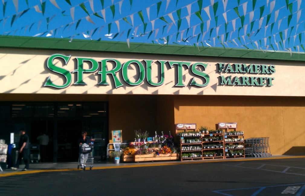 SPROUTS FARMERS MARKET_361947