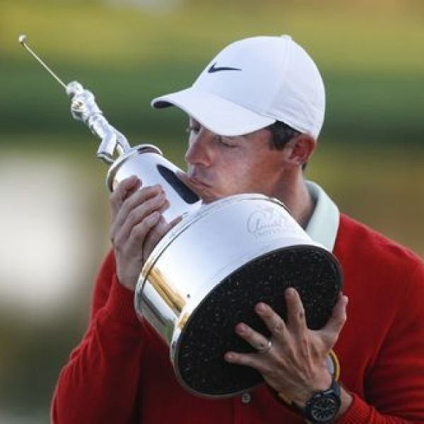 Rory McIlroy wins at Bay Hill