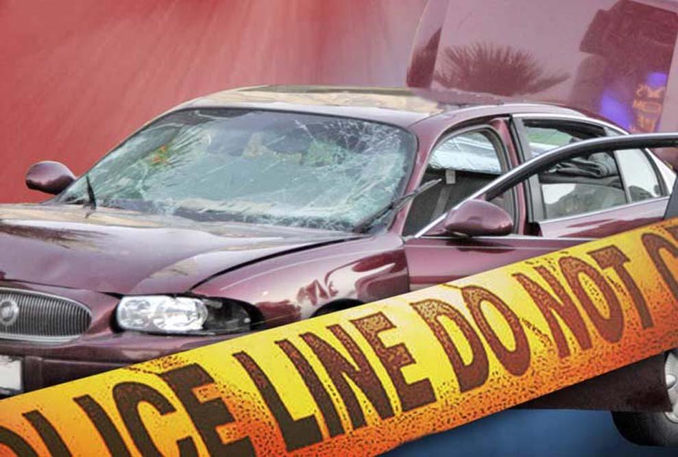 One person dead after crash on River Road and Ebenezer Church Road