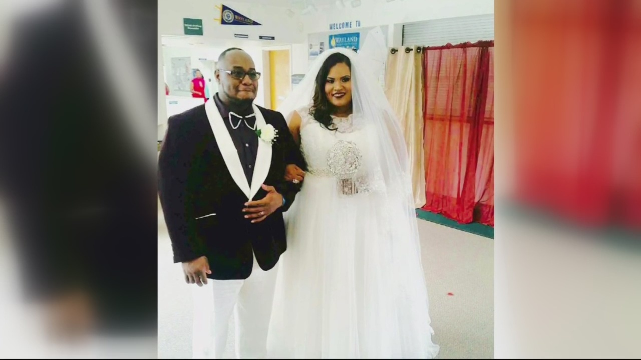Couple thankful for life after robbery in Puerto Rico