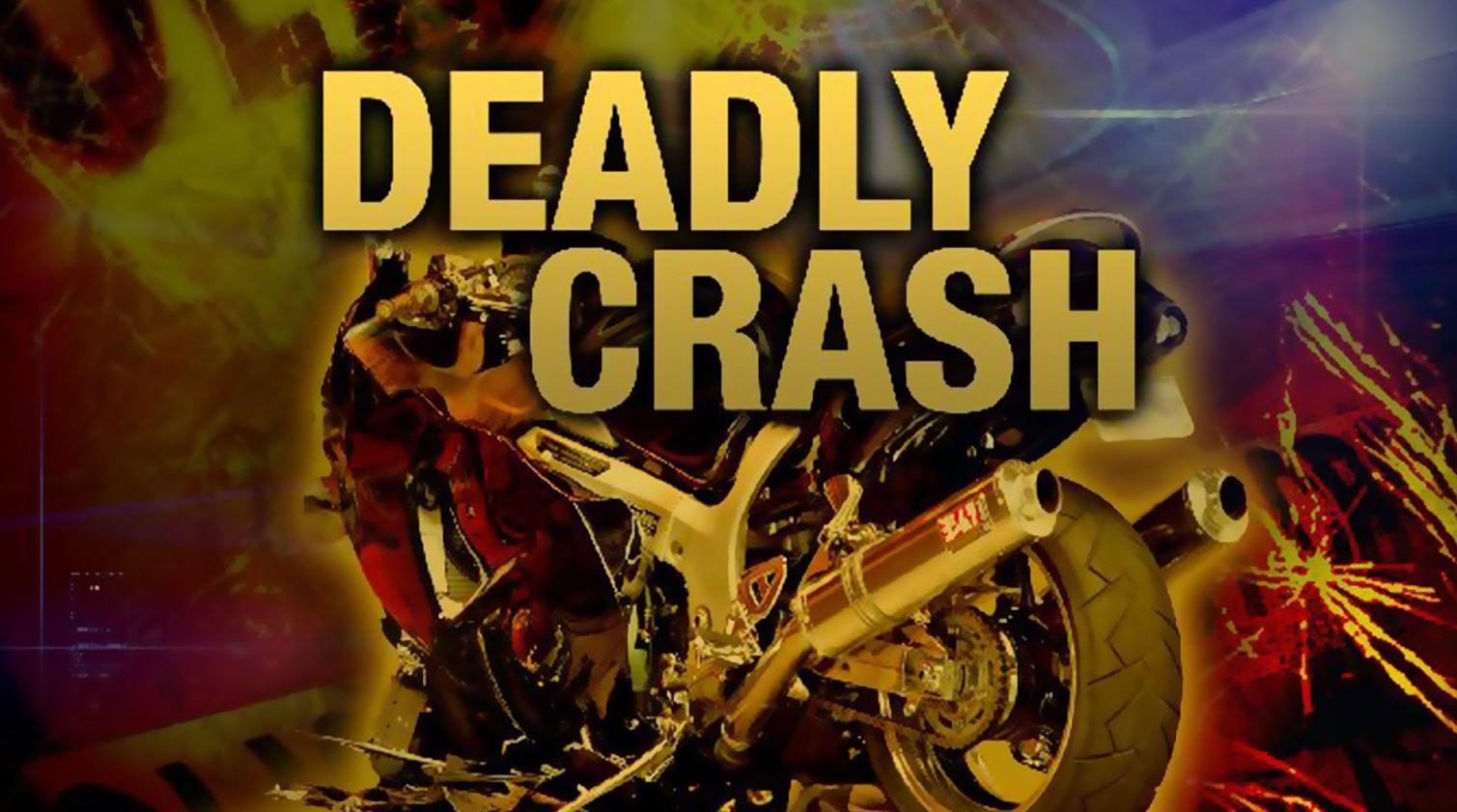 Deadly Crash stock