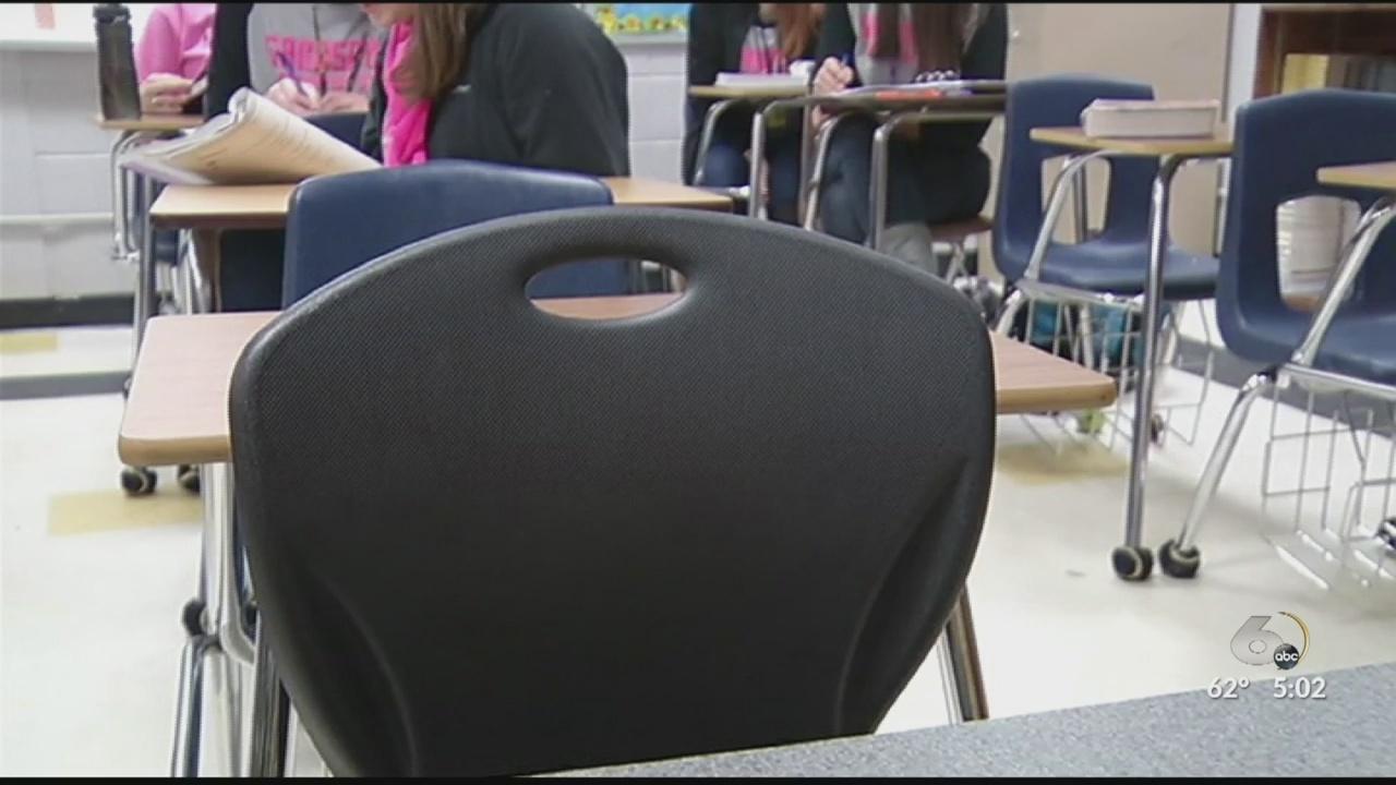 Juvenile Court judges work to decrease kids in system.