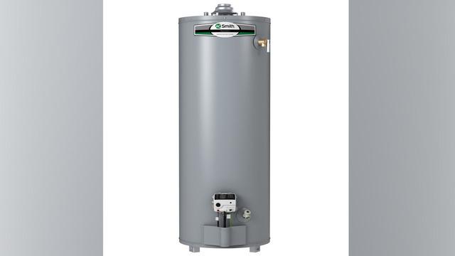 whirlpool serial number water heater