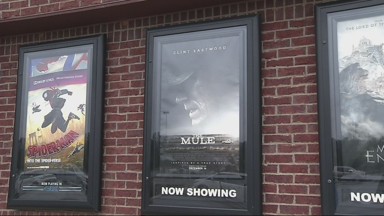 """Out There...Somewhere"": ""The Mule"" captures the Augusta audience"