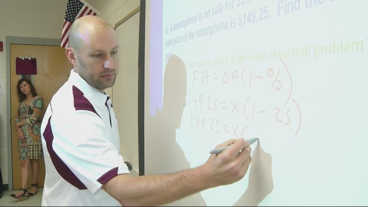 Columbia County seeking hundreds of teachers.