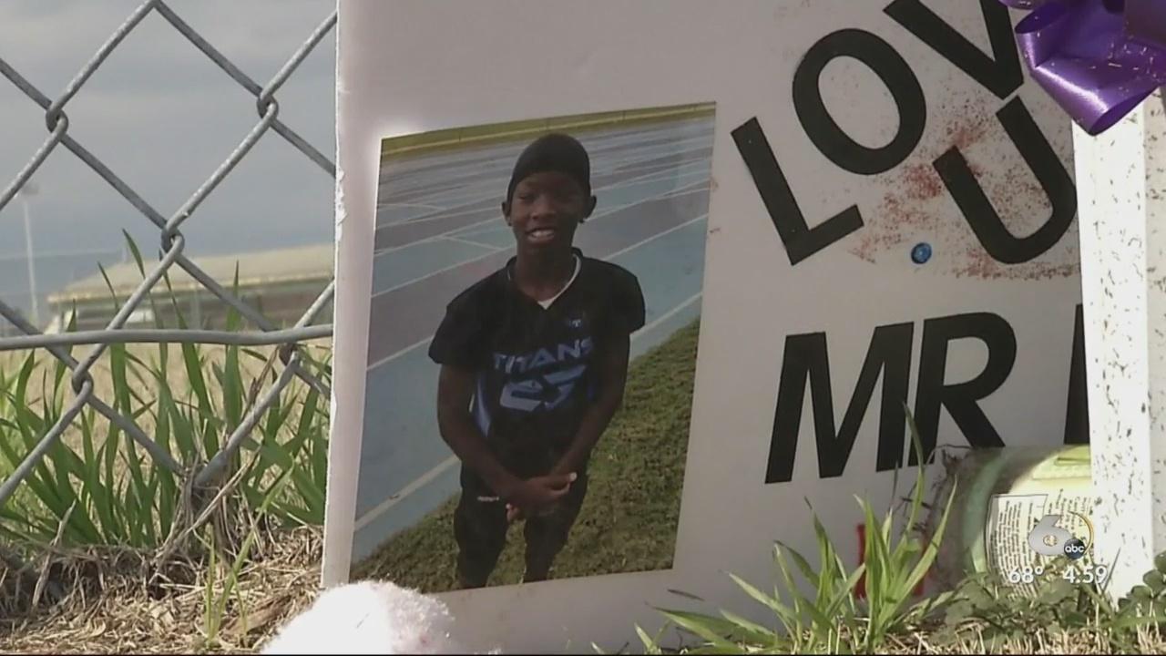 Fleming Park Death Investigation