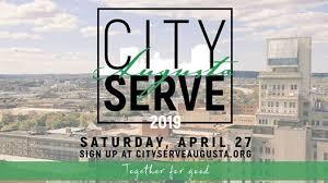 CityServe Augusta 2019