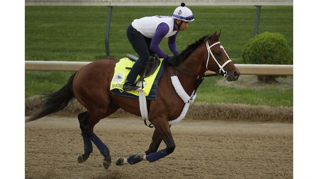 Kentucky Derby Horse Racing_1557013263244