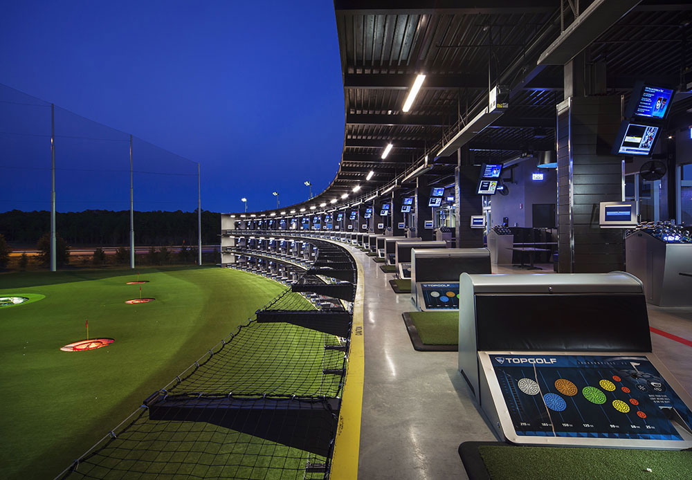 First look at Topgolf plans | WJBF