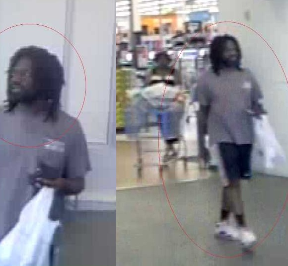 Investigators Looking For Man Who Used Debit Cards With