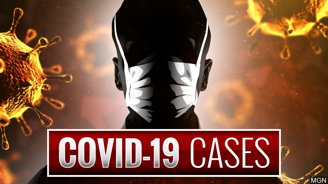 Four presumed positive, two confirmed cases of COVID-19 in the ...