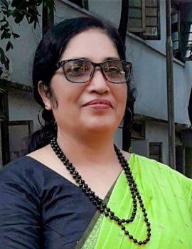 Ashrafun Nahar Asha