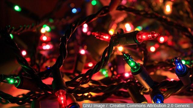 christmas lights_79087