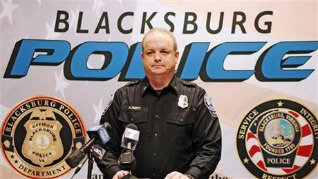 Blacksburg Police_105327