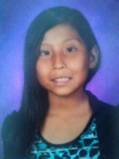 Amber Alert-Girl Abducted_148903