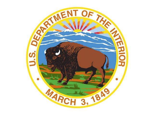 Department of the Interior_154786